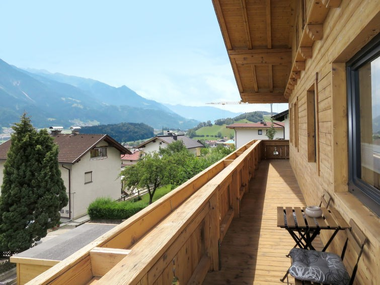Location vacances Wiesing -  Appartement - 6 personnes -  - Photo N° 1