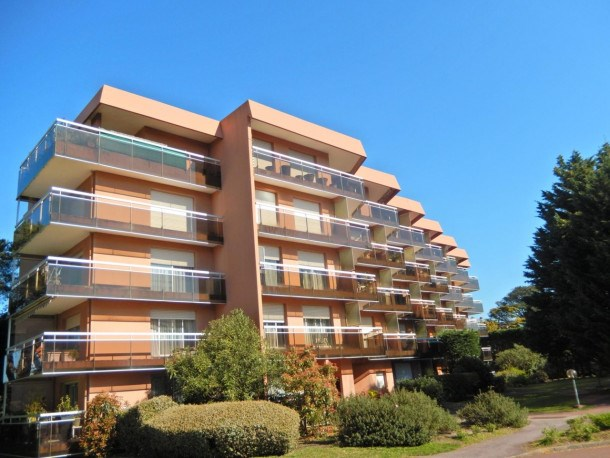 Location vacances Anglet -  Appartement - 3 personnes - Télévision - Photo N° 1