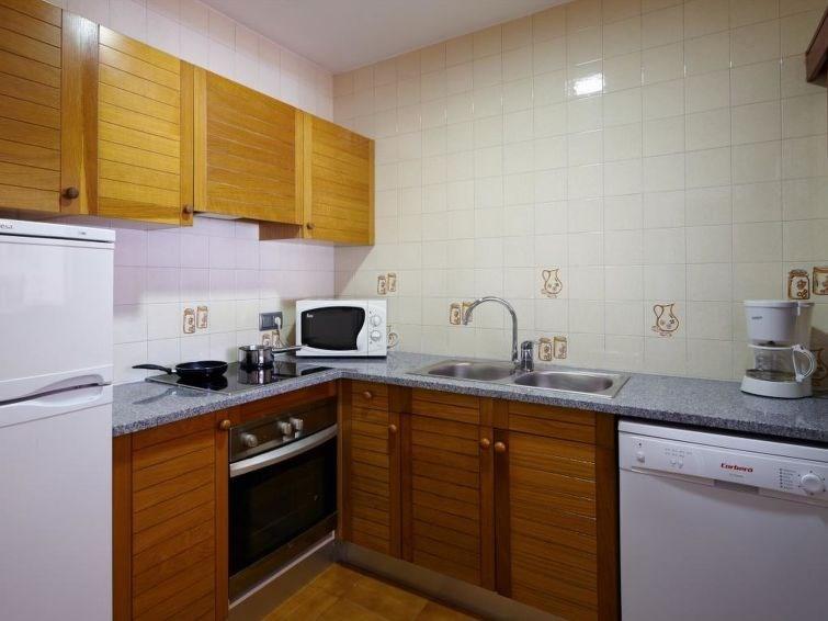 Location vacances Pals -  Appartement - 5 personnes -  - Photo N° 1