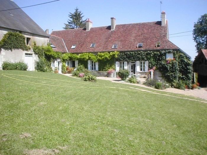 Location vacances Lurcy-le-Bourg -  Gite - 12 personnes - Barbecue - Photo N° 1