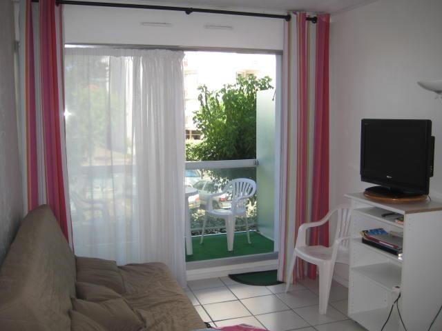Ferienwohnungen Arcachon - Wohnung - 4 Personen - Gartenmöbel - Foto Nr. 1