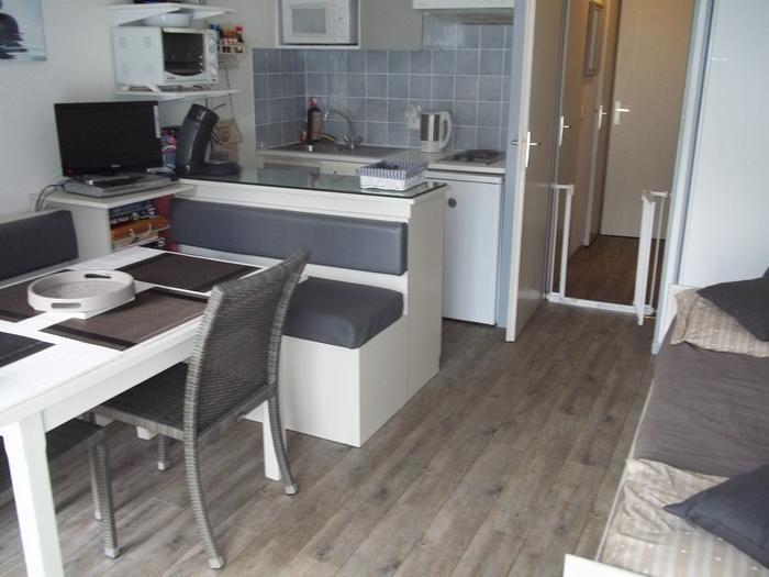 Appartement pour 4 pers. avec parking privé, Saint-Lary-Soulan