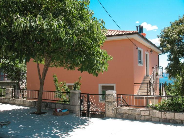 Location vacances Novi Vinodolski -  Appartement - 4 personnes -  - Photo N° 1