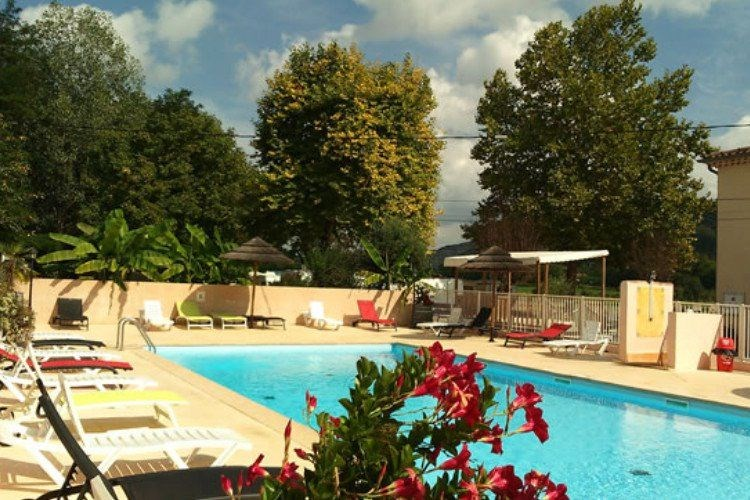 Camping Le Chassezac
