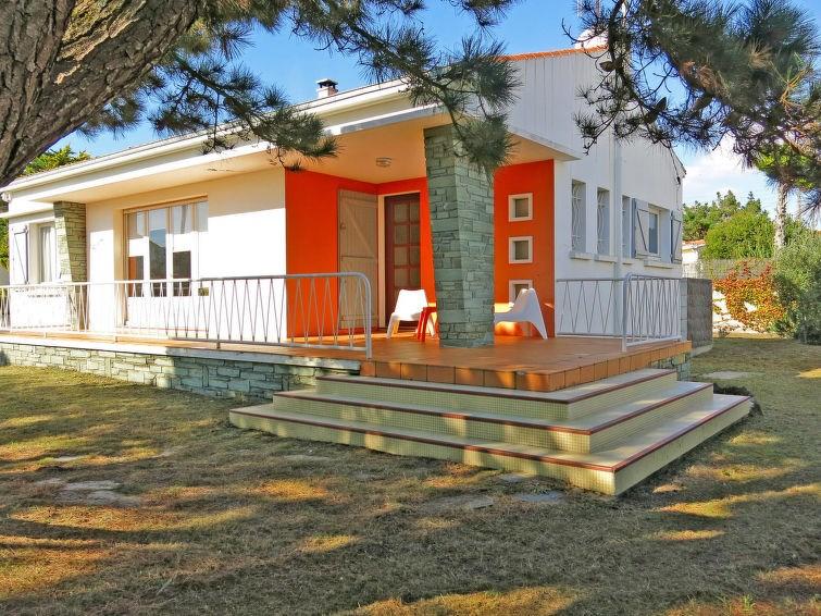 Maison pour 4 personnes à Bretignolles sur Mer