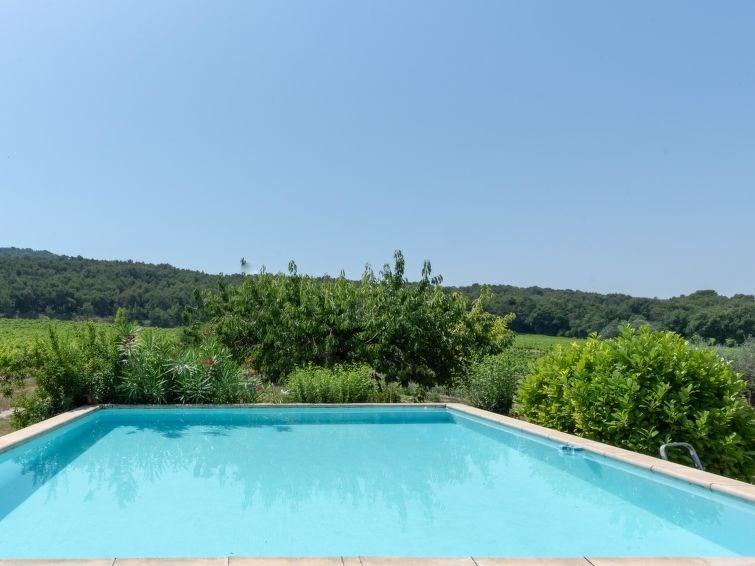 Location vacances Vaison-la-Romaine -  Appartement - 4 personnes -  - Photo N° 1