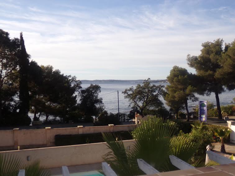 Location vacances Sainte-Maxime -  Appartement - 6 personnes - Barbecue - Photo N° 1