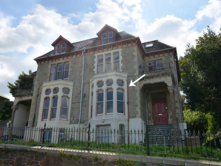 Appartement pour 2 personnes à Barnstaple and Braunton
