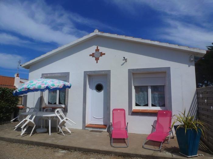 Detached House à SION SUR L'OCEAN