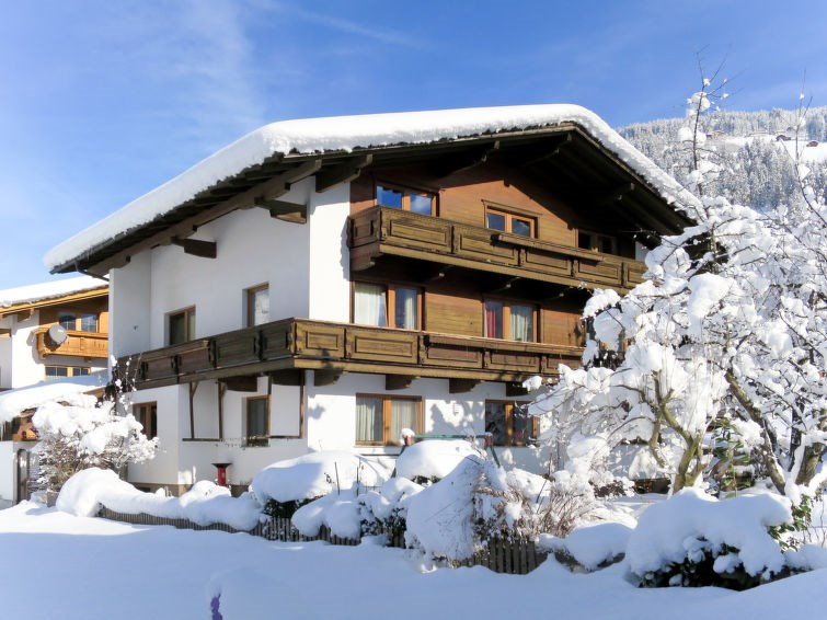 Location vacances Mayrhofen -  Appartement - 11 personnes -  - Photo N° 1