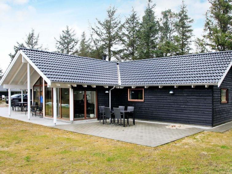 Location vacances Esbjerg Municipality -  Maison - 12 personnes -  - Photo N° 1