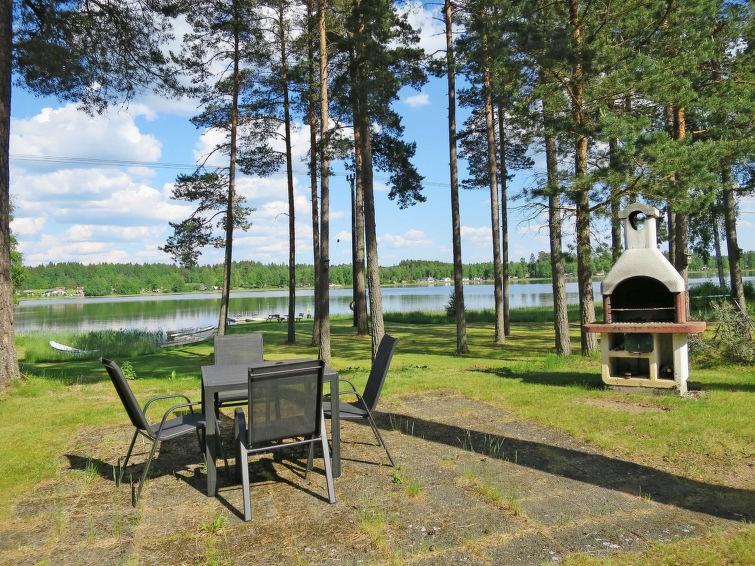 Maison pour 4 à Nässjö