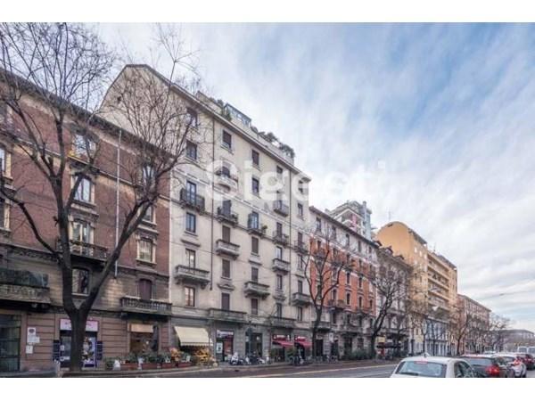 Vente Appartement 3 pièces 102m² Milano