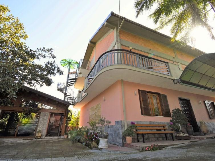 Appartement pour 3 personnes à San Giovanni La Punta