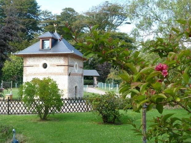 The Dovecote-holiday cottage Insolite-Un real cosy - Bordeaux-Saint-Clair