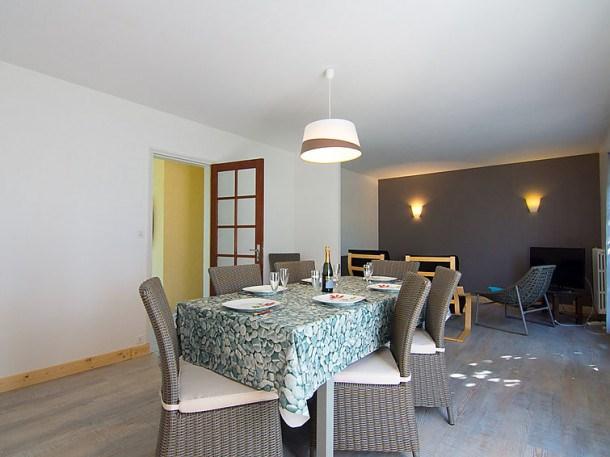 Location vacances Quiberon -  Maison - 8 personnes - Télévision - Photo N° 1