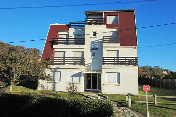 Location vacances Soorts-Hossegor -  Appartement - 6 personnes - Lecteur DVD - Photo N° 1
