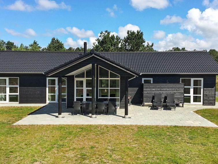 Maison pour 12 à Rømø
