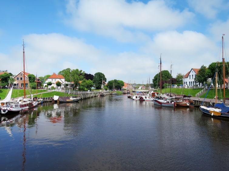 Location vacances Wangerland -  Maison - 4 personnes -  - Photo N° 1