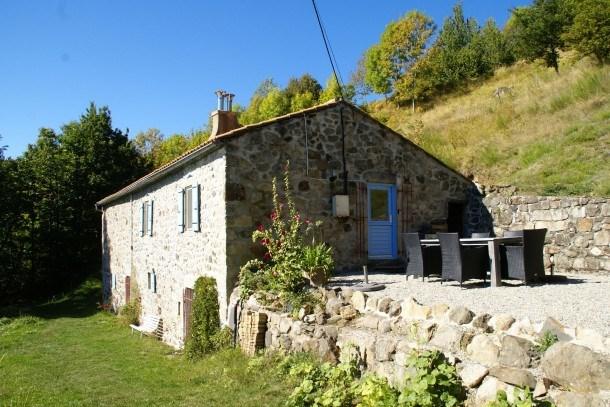 Maison de vacance - Pourchères