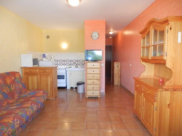 Location vacances Bormes-les-Mimosas -  Appartement - 3 personnes - Télévision - Photo N° 1
