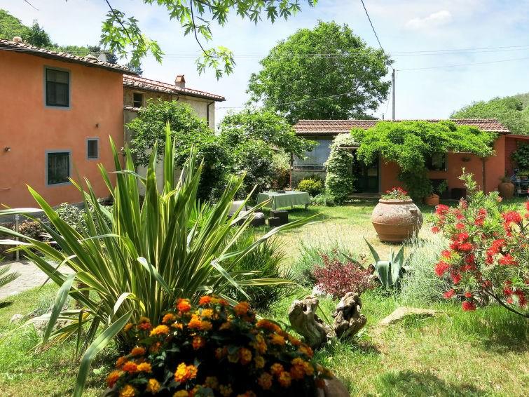 Studio pour 5 personnes à San Giuliano Terme