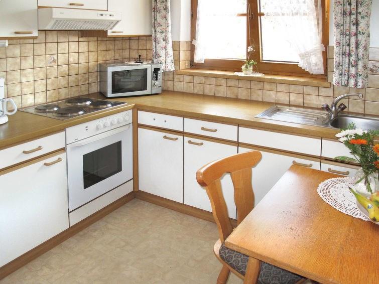 Location vacances Finkenberg -  Appartement - 4 personnes -  - Photo N° 1