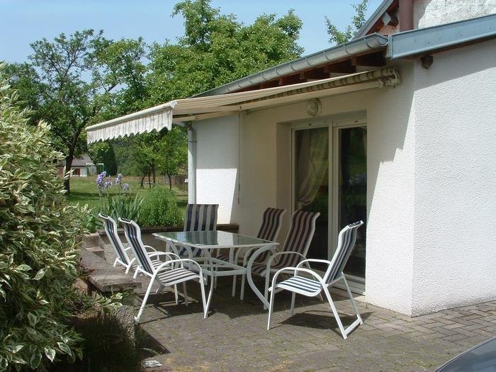 Ferienwohnungen Jussarupt - Haus - 4 Personen - Grill - Foto Nr. 1