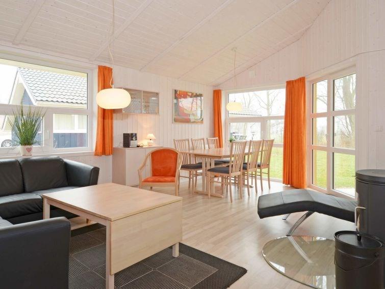Maison pour 4 personnes à Grömitz