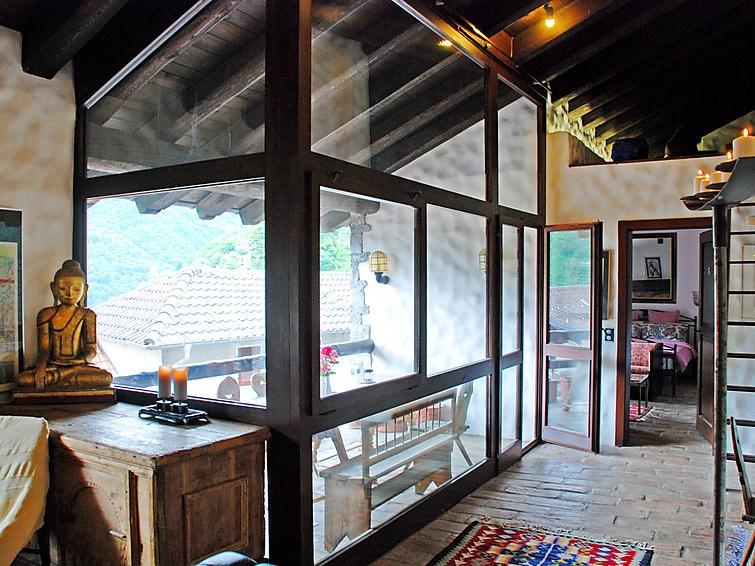 Location vacances Breggia -  Maison - 6 personnes -  - Photo N° 1