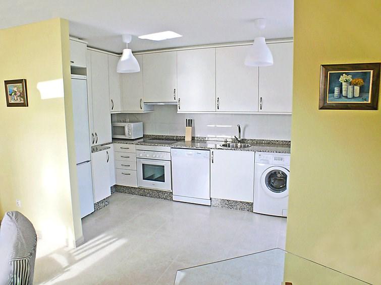 Location vacances Miño -  Appartement - 5 personnes -  - Photo N° 1