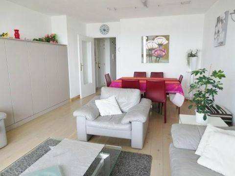 Location vacances Blankenberge -  Maison - 7 personnes - Ascenseur - Photo N° 1