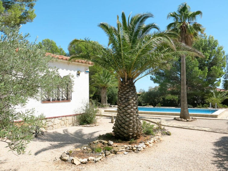 Location vacances Mont-roig del Camp -  Maison - 6 personnes -  - Photo N° 1