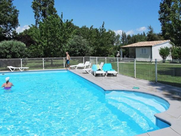 Location vacances Ghisonaccia -  Maison - 6 personnes - Barbecue - Photo N° 1
