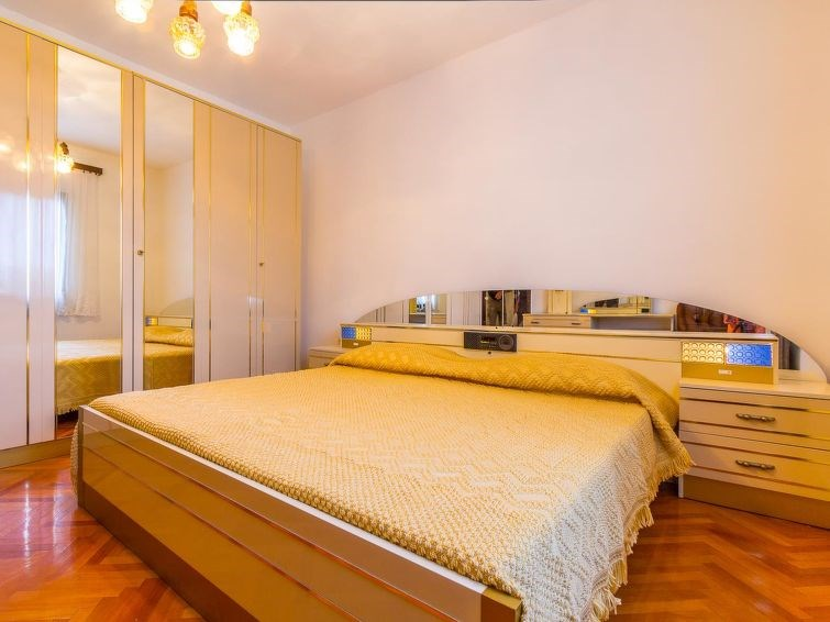 Location vacances Šišan -  Appartement - 5 personnes -  - Photo N° 1