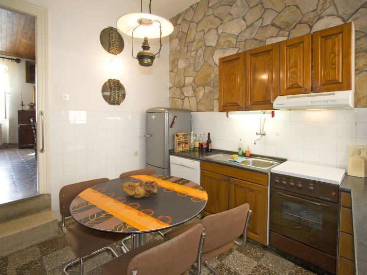 Appartement pour 4 personnes à Brač/Povlja