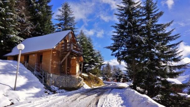 Location vacances Ustou -  Maison - 7 personnes - Congélateur - Photo N° 1