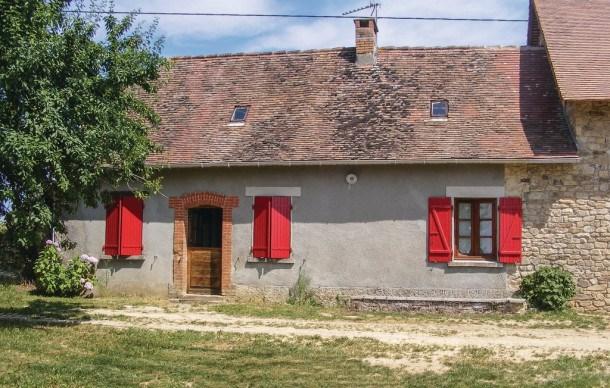 Location vacances Ladignac-le-Long -  Maison - 4 personnes - Barbecue - Photo N° 1