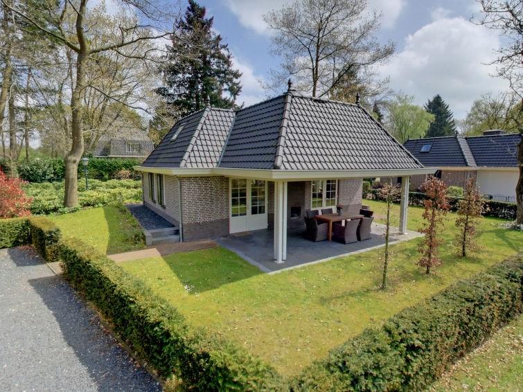 Maison pour 4 personnes à Voorthuizen
