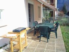 Maison situé à Pierrefitte Nestalas