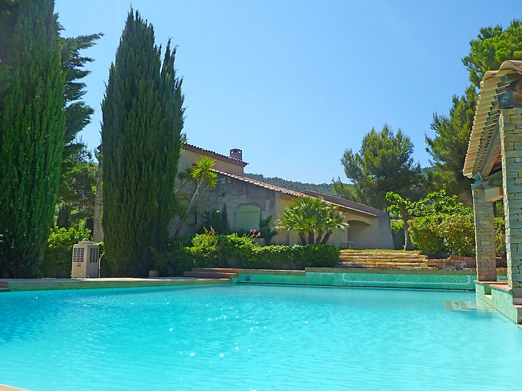 Maison de vacances Les Ventournelles.