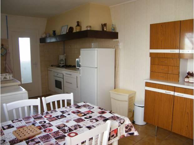 Maison rochefort pour 4 personnes 73m2 90605274 seloger vacances - Espace cuisine rochefort ...