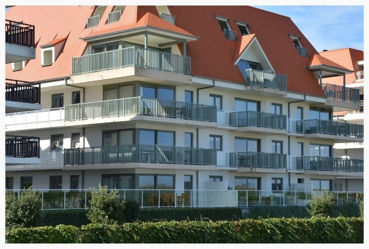 Porto Nuovo Prachtig nieuwbouwappartement aan de jachthaven
