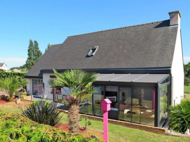Location vacances Plerneuf -  Maison - 6 personnes - Barbecue - Photo N° 1