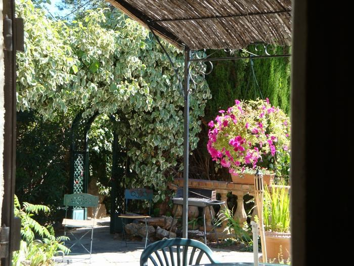 Location vacances Carqueiranne -  Appartement - 5 personnes - Barbecue - Photo N° 1