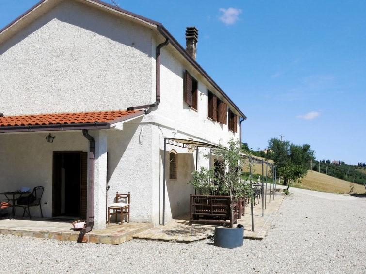 Appartement pour 4 à Roseto degli Abruzzi