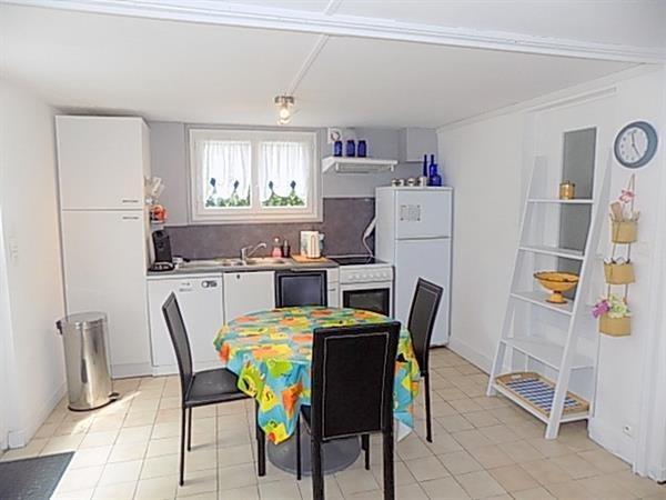 Location vacances Saint-Palais-sur-Mer -  Appartement - 5 personnes - Terrasse - Photo N° 1
