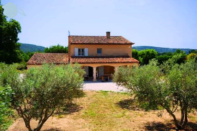 Holiday rentals Aubagne - Cottage - 8 persons - BBQ - Photo N° 1