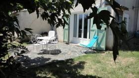 Holiday rentals La Garde-Freinet - Apartment - 3 persons - BBQ - Photo N° 1