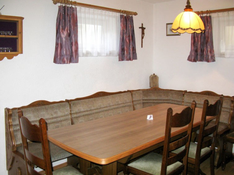 Appartement pour 5 personnes à Kappl